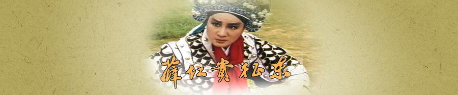 楊麗花歌仔戲-薛仁貴征東